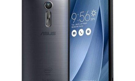 ASUS Zenfone 2 (32GB,4GB RAM) [ZE551ML] – Glacier