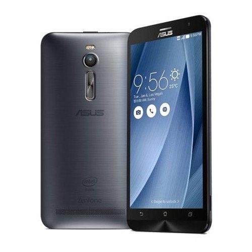 ASUS Zenfone 2 (32GB,4GB RAM) [ZE551ML] - Glacier