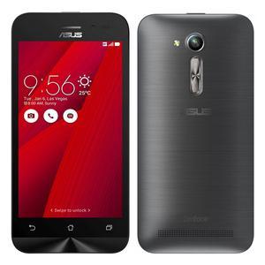 ASUS Zenfone Go [ZB452KG] 8MP - Silver