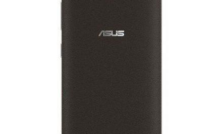 ASUS Zenfone Max [ZC550KL] – Osmium Black