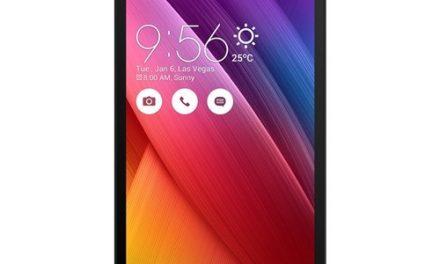 ASUS Zenfone Selfie (16GB/3GB RAM) [ZD551KL] – Black