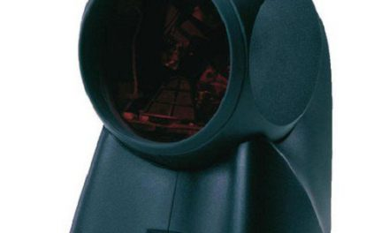 HONEYWELL Scanner Orbit [MK7120-31A38]