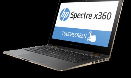HP Spectre x360 13-4125TU [P7G37PA]