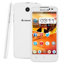 LENOVO A516 – White
