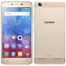 LENOVO A6020 – Gold