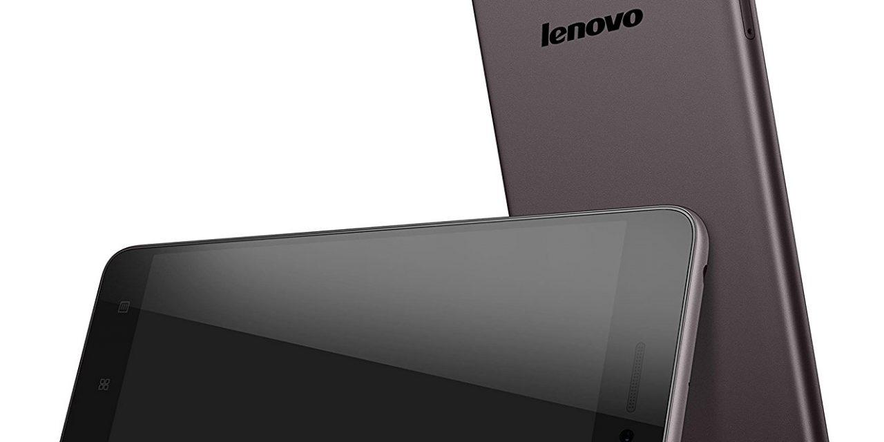 LENOVO S60 – Graphite Grey