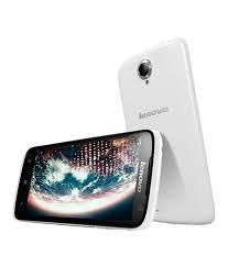 LENOVO S820 8 GB - White