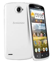 LENOVO S920 4 GB – White