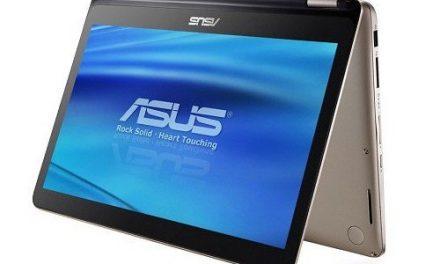 ASUS VivoBook Flip TP301UJ-DW082D