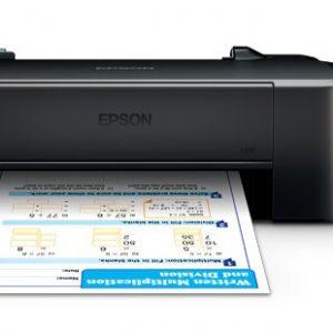 EPSON Printer [L120]
