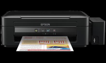 EPSON Printer [L360]