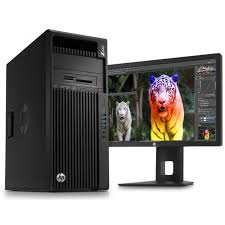 HP Z640 WORSTATION L4F24PA