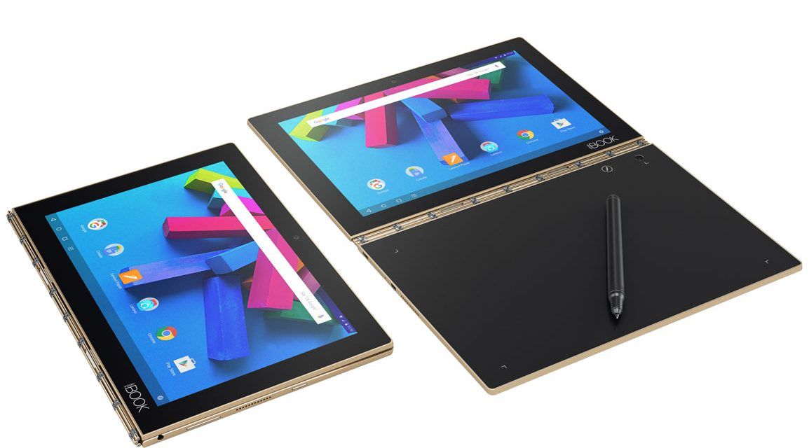 LENOVO Yoga Book Android