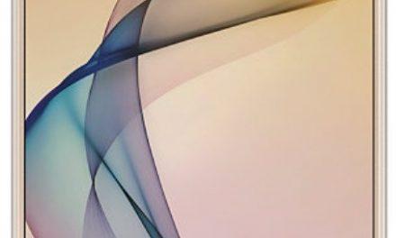 SAMSUNG Galaxy J5 Prime [SM-G570] – Gold