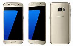 SAMSUNG Galaxy S7 – Gold