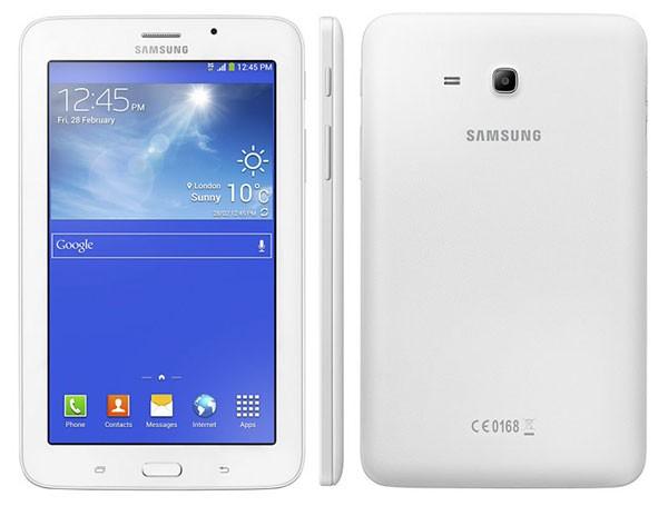 SAMSUNG Galaxy Tab 3V [SM-T116]