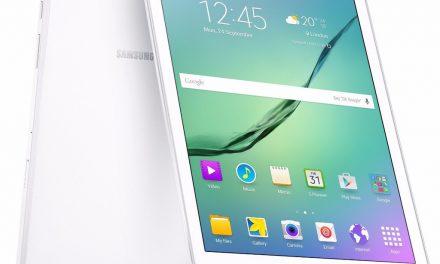 SAMSUNG Galaxy Tab S2 8.0″ [T 719]