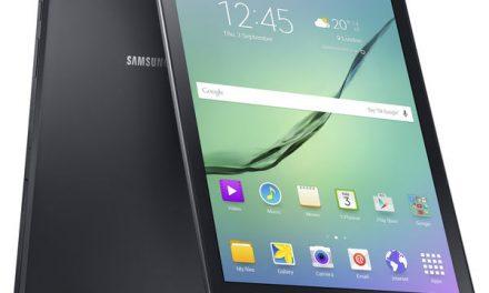 SAMSUNG Galaxy Tab S2 9.7″ – Black