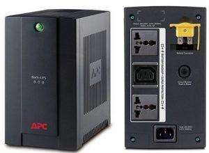 APC BX800LI-MS – Spesifikasi Dan Harga