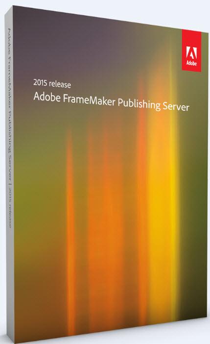 FrameMaker Pub Server