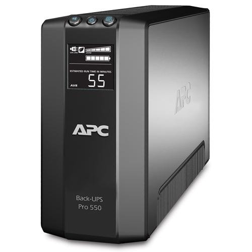 Apc BR550GI – Spesifikasi Dan Harga