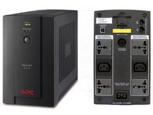 APC BX950U-MS – Spesifikasi Dan Harga
