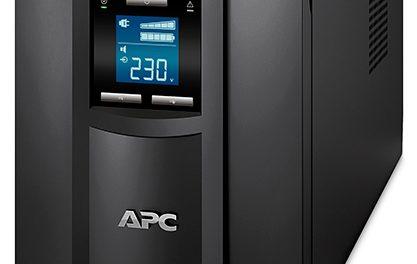 APC SMC1500I – Spesifikasi Dan Harga