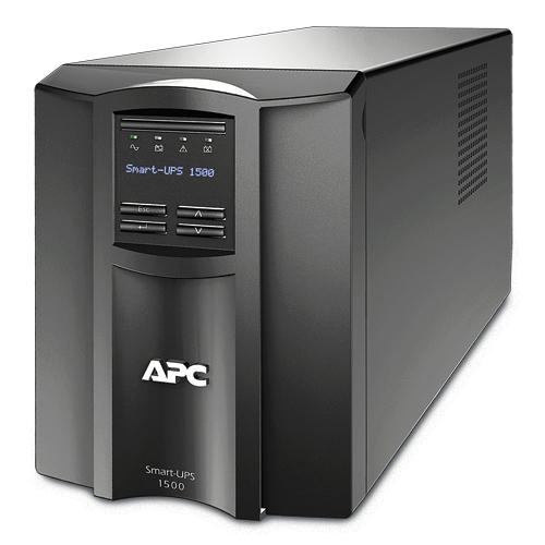 APC SMT1500I – Spesifikasi Dan Harga