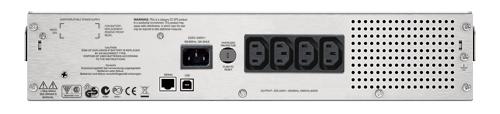 gambar UPS APC SMC1000I-2U