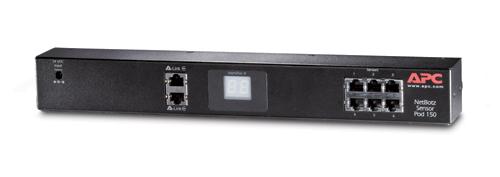 gambar APC NetBotz Rack Sensor Pod 150
