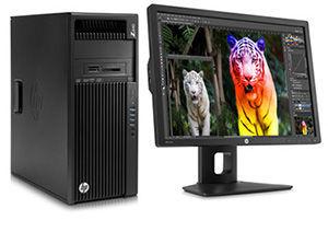 HP Z440 Workstation L9Y58PA – Spesifikasi Dan Harga