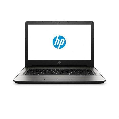 HP Notebook 14-am125TX SILVER