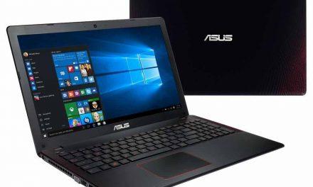 ASUS Notebook X550IU-BX001D