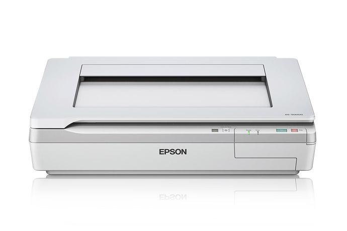 EPSON DS-50000 Scanner