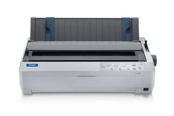 EPSON LQ-2090 (INDO) IMPACT PRINTER