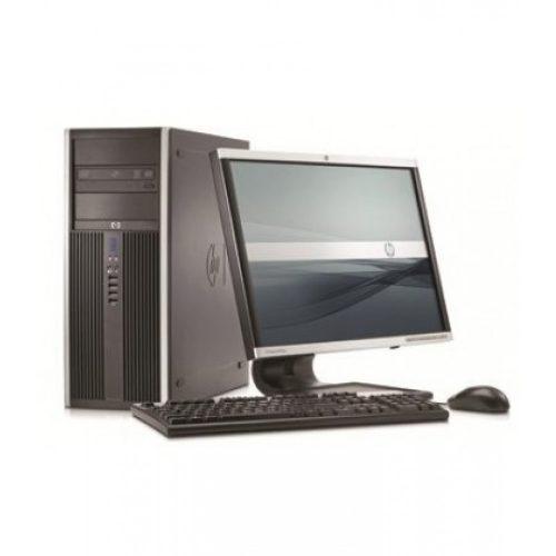 gambar HP Elite Desk 800 MT (K2T96PA)