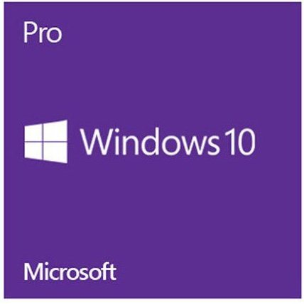 gambar Windows 10 Pro 64 bit