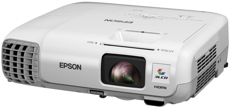 EPSON Projector [EB-945H]