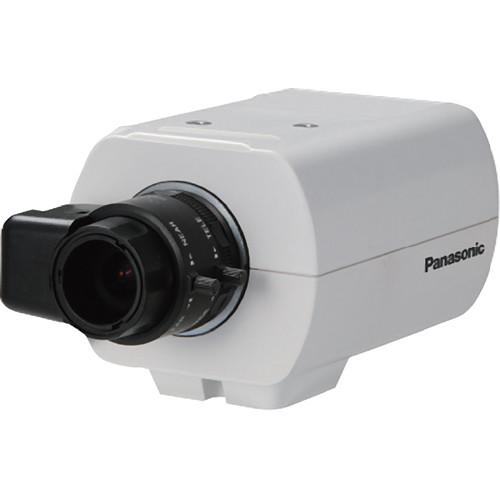 PANASONIC WV-CP300