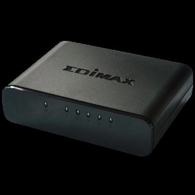 Switch 5 Port Edimax (es3305p) – Spesifikasi Dan Harga