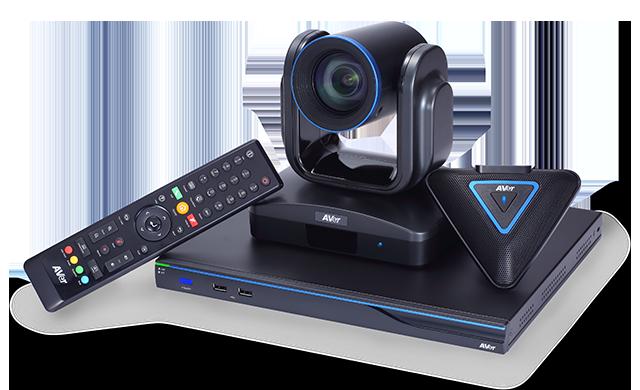 VIDEO AVER EVC350 HD1080