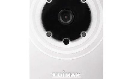 Edimax IC-3116W 720p Wireless H.264 Day & Night Network Camera