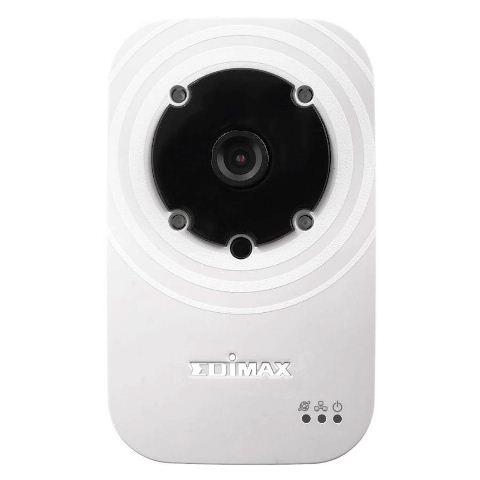 Edimax IC-3116W 720p Wireless H.264 Day & Night Network Camera