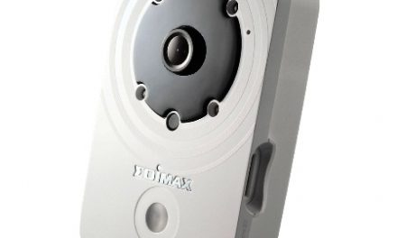Edimax IC-3140W HD Wireless Day & Night Network Camera