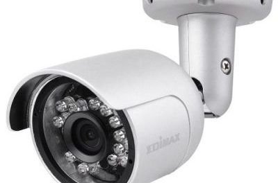 Edimax IC-9110W HD Wi Fi Mini Outdoor Network Camera