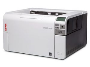 Gambar KODAK Scanner i3450