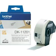 Label Tape BROTHER DK-11201