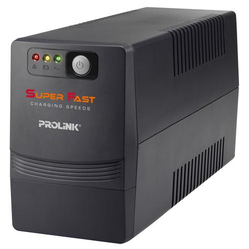 PROLINK PRO1201SFCU