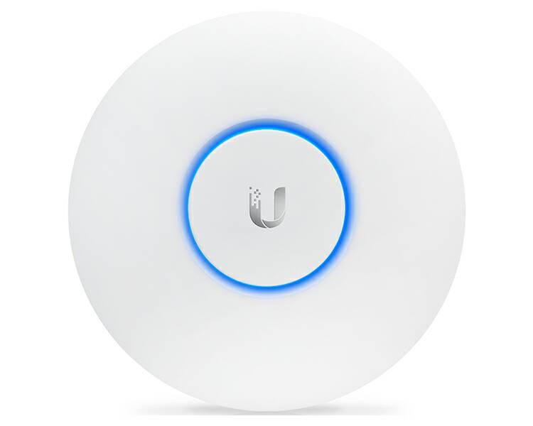 UBIQUITI UNiFi Access Point [UBNT UAP-AC-LR]