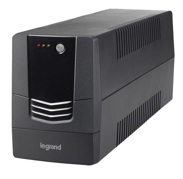Legrand KOER-SPX 1000VA 600W – Spesifikasi Dan Harga
